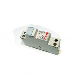 BTICINO F321N - Portafusibile 10.3x38 32A 500Vac