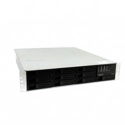 Synology RS2212+ - RackStation 10-bay 2U Rackmount 100-240v 9-4.5a 50/60hZ