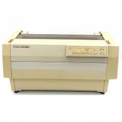 EPSON P814A - Stampante ad Aghi Monocromatica 9pin B/N DFX-5000+