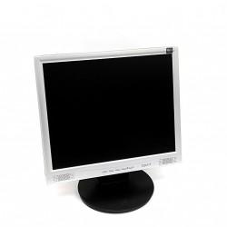 QBELL QB-17F-4DVI - Monitor LCD TFT 17 Pollici L71 - con Cavi