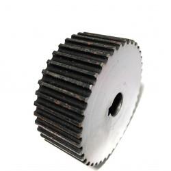CNC 3D - Puleggia Cinghia Dentata in Acciaio - 40 Denti da 2.60mm Passo 5mm