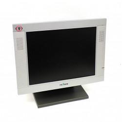 PROVIEW CY-566 - Monitor LCD 15 Pollici Model 568 con Cavi