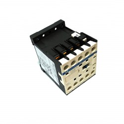 TELEMECANIQUE CA3KN22BD - Relè di Controllo 2NO+2NC 24VDC 10A 690V