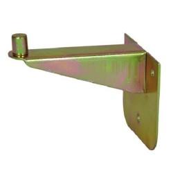 OEM - 2x Gancio/Supporto Porta Estintore da Muro con Perno di Sostegno