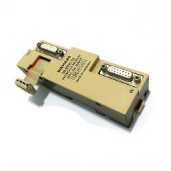 SIEMENS 6ES5316-8MA12 - Modulo di Interfaccia I/O Rack 3