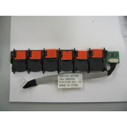 IBM X3850 PCI-X Switch Card 39M2699 + Cavo 39M2809
