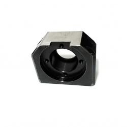 CNC 3D - Flangia per Albero 70x30x55mm