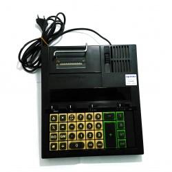 OLIVETTI LOGOS-60 - Calcolatrice Stampante Scrivente da Tavola