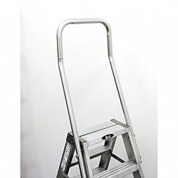 SVELT - Accessorio Guarda-Corpo in Alluminio per Scale