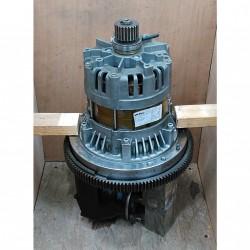 API ELMO TSP112/4-65T-12100 - Motore di Trazione con Riduttore per Jungheinrich KMS100