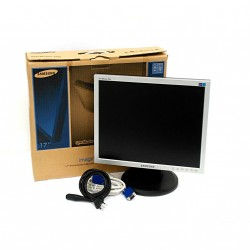 SAMSUNG SYNCMASTER 723N - Monitor LCD-TFT 17 Pollici