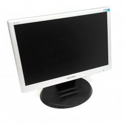 HANNS.G HW173AB0REL21 - Monitor LCD-TFT 17 Pollici HW173A Silver/Black