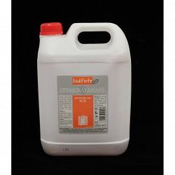 KROLL 0202 - Sapone Detergente Lavamani Liquido ASUIL FORTE PH5.5 - Tanica 5Kg