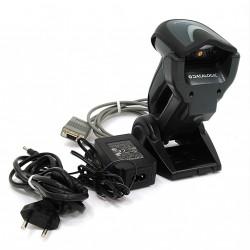 DATALOGIC GM4100-BK - Scanner Barcode GRYPHON GRPHON con Base