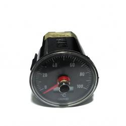 JUMO 8650-65-60 - Termoregolatore 24V 100mA