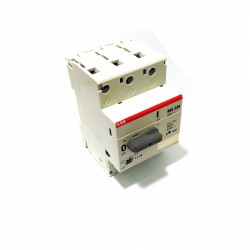 ABB MS225 - Interruttore Salvamotore 1.6-2.5A 690VAC 50/60Hz
