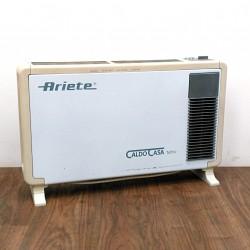 ARIETE 8050 - Stufa Caldo Casa Turbo 220V 50/60Hz 2000W Max
