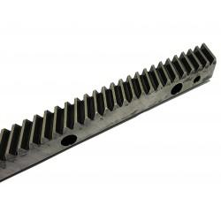 CNC 3D - Cremagliera 29x29mm - L 1000mm