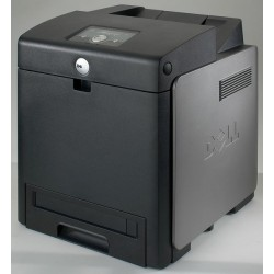 DELL 3110cn - Stampante Laser Color 31 PGM -USB-Ethernet