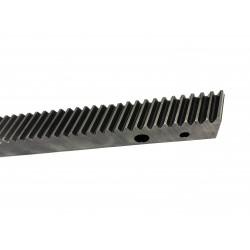 CNC 3D - Cremagliera 24x24mm - L 500mm