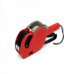 MoTEX MX-5500NEW - Prezzatrice Manuale - Rossa