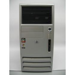 HP PC DX 5150 MT (PE679AV) -AMD Athlon 3500 2.2GHz-2xDVD ROM-Win XP Pro