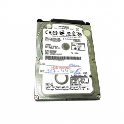 HITACHI HTS543216A7A384 - Hard Disk Z5K320-160 160GB SATA 3.0Gb/s 5V 700mA