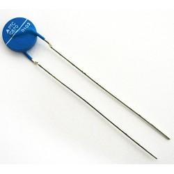 Epcos TDK PTC - 4 x Termistore 25R 120°C 250V - 9x5mm