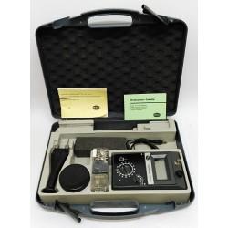 Gann Hydromette HT 85-T Igrometro Elettronico Digitale per Legno e Parquet
