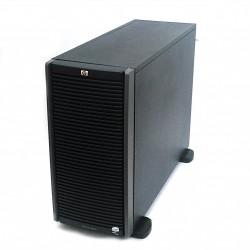 HP Proliant ML350G5 - Tower Server Intel Xeon E5310 1.6GHz - 4Gb Ram - 3x72Gb 10K SAS