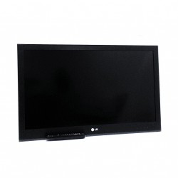 LG 32LV355A - TV LED Display 32 Pollici, Full HD, 100Hz - Nero