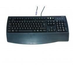 ACER KB-2971 - Tastiera PS/2 Nera Standard per PC