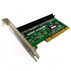 PROMISE TECHNOLOGY FASTTRAK100LP - Controller Adapter Card PCI IDE1/2