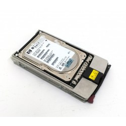 HP 365695-007 - Hard Disk 72.8-GB U320 SCSI 10K
