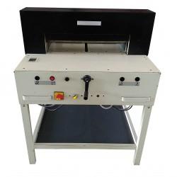 IDEAL - WERK 650/2 - Tagliarisme Semiautomatica 650mm Trifase 380V
