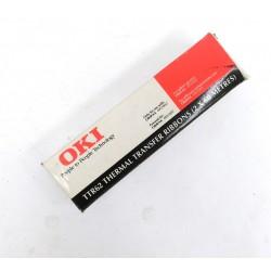 OKI TTR62 - Toner per OkiFax610-OkiFax660 - Black