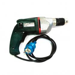 "METABO USE 8 (620002000) - Avvitatore Elettrico 550W 900rpm 1/4"""