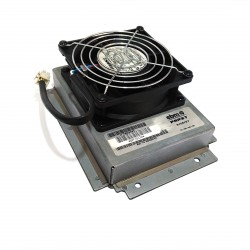 EMB-PAPST 3312/12G - Ventilatore 12VDC 1.7W per AS/400