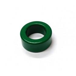 AROS ANRA390/3 - Ferrite Toroide Core Coated 370-220-150 GREEN