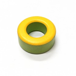 Ferrite Toroide Core Coated T106-40 Green-Yellow 269-145-111