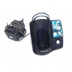 PANASONIC KX-TCD200JT - Carica batterie + Alimentatore esterno + Cavo Telefono per Cordless
