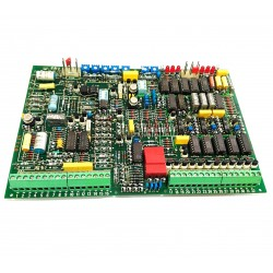 Contraves PCB Circuit Board GB302295-EE