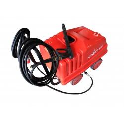 ALCE - Idropulitrice Professionale Acqua Calda 250Bar - Caldaia Diesel - Trifase