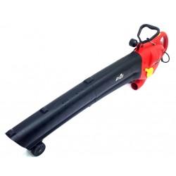 GRIZZLY ELS 2100-1 - Aspiratore/Soffiatore Professionale Elettrico 2100W