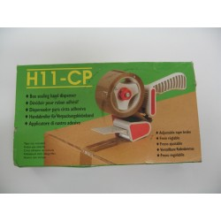 Applicatore per Nasto Adesivo con Freno Regorabile H11-CP