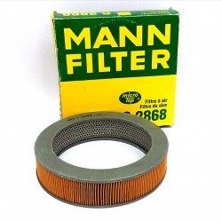 MANN FILTER C2868 - Filtro Aria C 2868 - 271x61mm