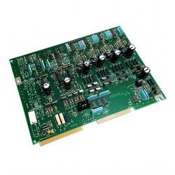 IBM 30F8514 - Driver Board/Gold Edge Connector 18 Pin