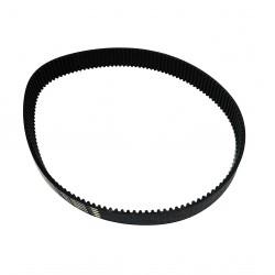 GATES 670-5M-25 - Cinghia Dentata 67cm CNC 3D