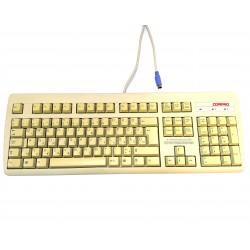 COMPAQ AQ6-23K15 - Tastiera Bianco PS/2 Standard per PC