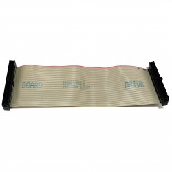 COMPAQ 105864-001 - Floppy Drive Cable Ribbon 17cm 39Pin